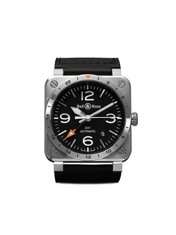Bell & Ross Br 03-93 Gmt 42mm - Unavailable