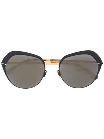 Mykita Mette Sunglasses - Black