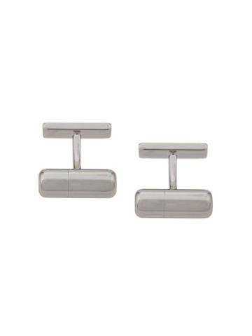 Hugo Hugo Boss Capsule Cufflinks - Silver