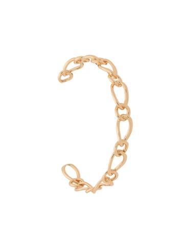 Federica Tosi Chain Bracelet - Gold