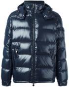 Moncler Maya Padded Jacket - Blue