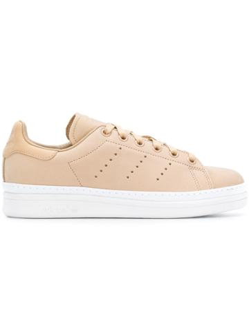 Adidas Adidas B37665 Pale Nude Leather/fur/exotic Skins->leather -