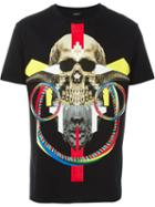 Marcelo Burlon County Of Milan 'batavia' T-shirt