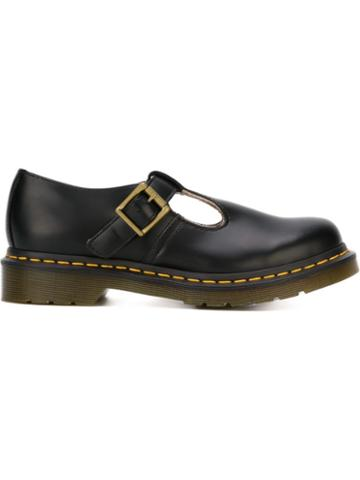 Dr. Martens Buckled Brogues