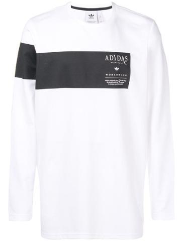 Adidas Adidas Dx6018 White