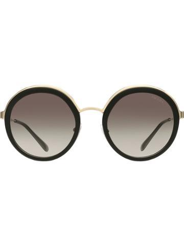Prada Eyewear Prada Cinéma Eyewear - Unavailable