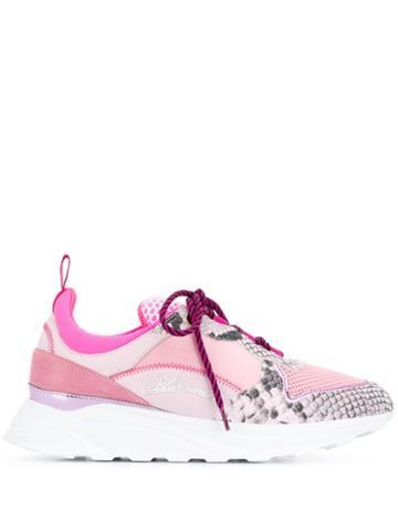 Blumarine - Pink