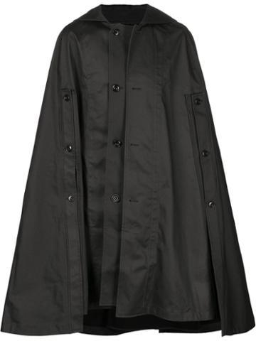 Lemaire Cape Coat