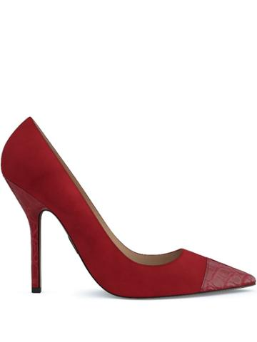 Paul Andrew Pump It Up 105 Pumps - Red