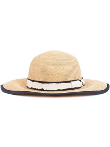 Filù Hats 'vesuvius Morena' Hat