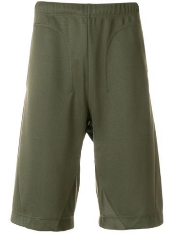 Adidas Adidas Originals Xbyo Shorts - Green