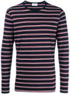 Harmony Paris - Tom Sweatshirt - Men - Cotton - Xl, Blue, Cotton