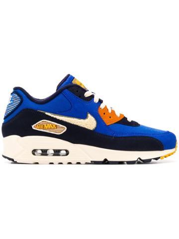 Nike Nike 858954 400 - Blue