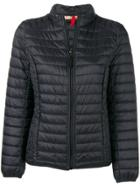 Geox Padded Jacket - Black