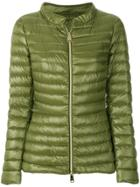 Herno Padded Jacket - Green