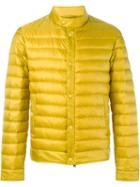Herno Button Padded Jacket
