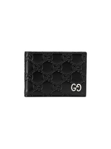Gucci Gucci Signature Wallet - Unavailable