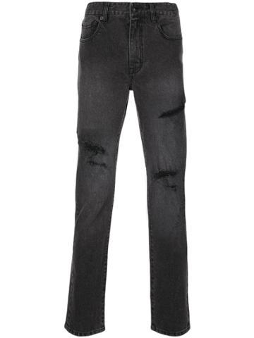 Haculla Do You C Me? Jeans - Black