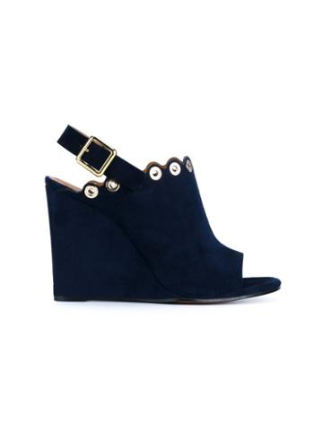 Chloé Chloe Wedge Eye