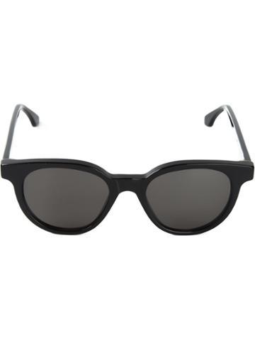 Retro Super Future 'jaycee' Sunglasses