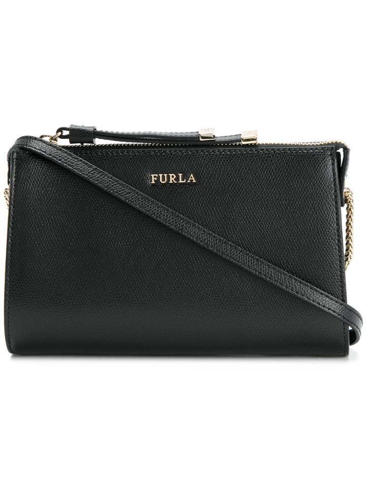 Furla Capriccio Bag - Black