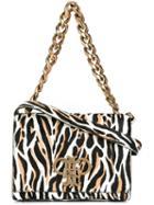 Emilio Pucci Chain Strap Shoulder Bag, Women's