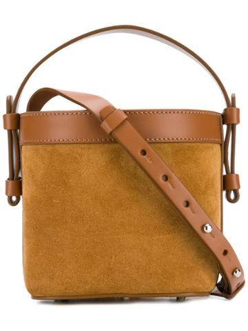 Nico Giani Nico Giani Ng1012adenia Brown Furs & Skins->calf Leather