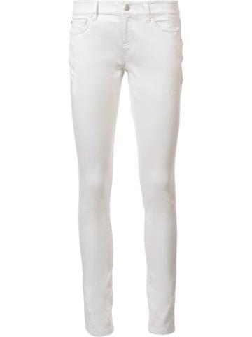 Eileen Fisher Skinny Trousers