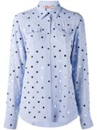 No21 Polka Dot Shirt