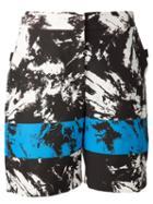 Alexander Wang Low Waisted Shorts