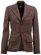 Yang Li Tweed Blazer