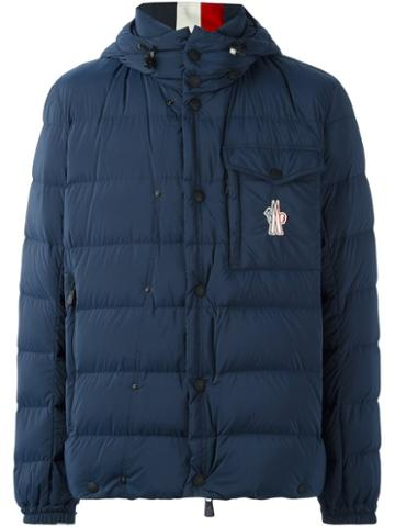 Moncler Grenoble 'cooper' Jacket