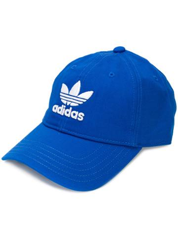 Adidas Adidas Originals Trefoil Cap - Blue