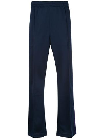 Needles Smooth Trackpants - Blue