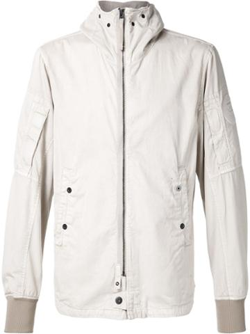 G-star Hooded Jacket