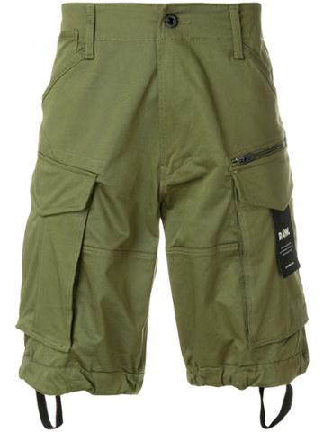 G-star Cargo Shorts - Green