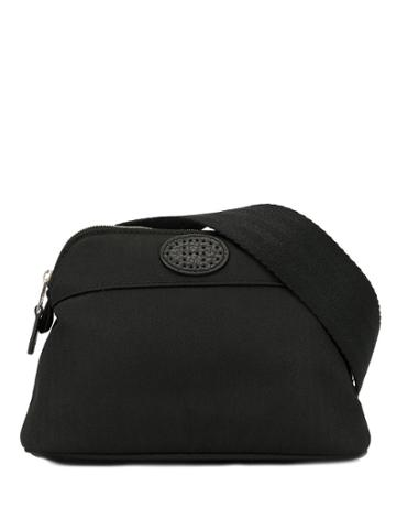 Hermès Pre-owned Ceinture Bolide Waist Bum Bag Golf Tee - Black