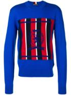 Hilfiger Collection Re0re001874551455 - Blue