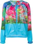 Adidas By Stella Mccartney Adizero Jacket - Multicolour