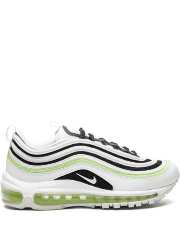 Nike W Air Max 97 Low Top Sneakers - White