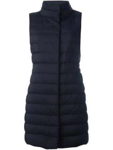 Herno Sleeveless Coat