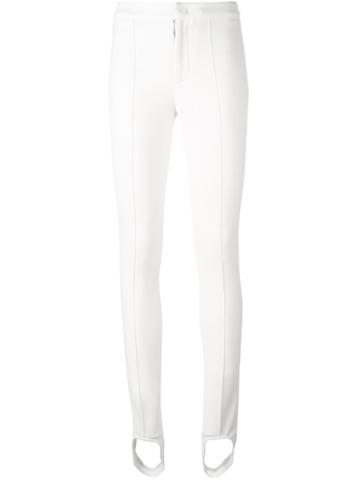 Moncler Grenoble Pleated Leggings