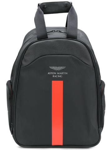 Hackett 'aston Martin Racing' Backpack - Black