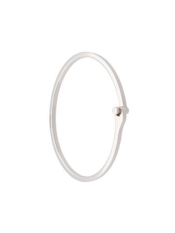Miansai Thin Bracelet - Metallic