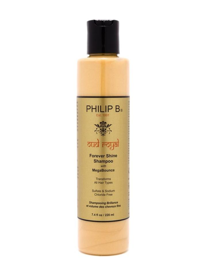 Philip B Oud Royale Shine Shampoo (new), Nude/neutrals