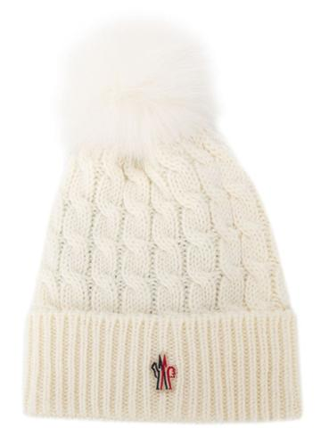 Moncler Grenoble - White