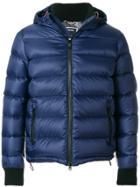 Rossignol Padded Jacket - Blue