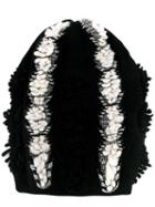 Barrie 'snow' Beanie, Women's, Black, Cashmere
