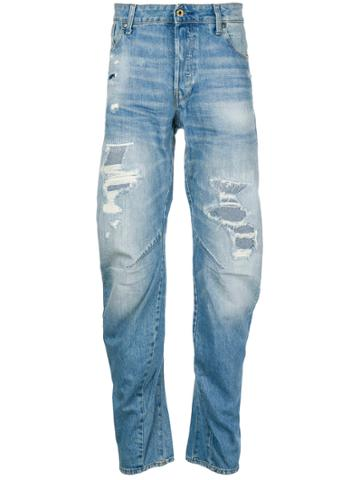G-star Tapered Jeans - Blue