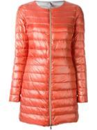 Herno Reversible Padded Coat